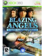 Blazing Angels Squadrons of WWII (Xbox 360) (New)