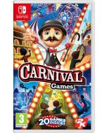 Carnival Games (Nintendo Switch) (New)