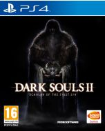Dark Souls II: Scholar of the First Sin (PS4) (New)