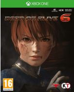 Dead or Alive 6 (Xbox One) (New)