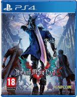 Devil May Cry 5 (PS4) (New)