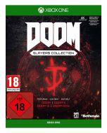 Doom Slayers Collection (Xbox One) (New)