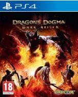 Dragons Dogma Dark Arisen HD (PS4) (New)