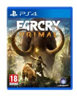 Far Cry Primal (PS4) (New)