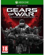 Gears of War Ultimate Edition (Xbox One) (New)