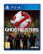 Ghostbusters 2016 (PS4) (New)