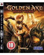 Golden Axe Beast Rider (PS3) (New)
