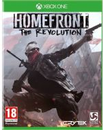 Homefront: The Revolution (Xbox One) (New)