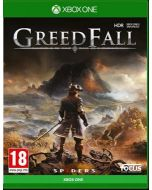 GreedFall (Xbox One) (New)