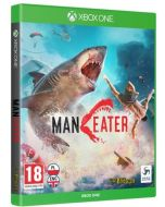 Maneater (Xbox One) (New)