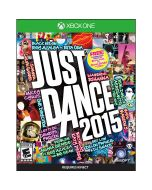 Just Dance 2015 (Xbox One) (New)