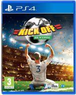 Dino Dini's Kick Off Revival (PS4) (New)