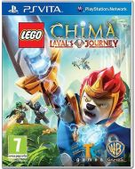 Lego Legends of Chima: Laval's Journey (PS Vita) (New)