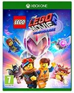 LEGO Movie 2: The Videogame (Xbox One) (New)