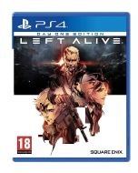 Left Alive (PS4) (New)