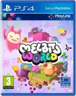 Melbits World (PS4) (New)