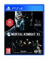 Mortal Kombat XL (PS4) (New)