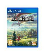 Ni No Kuni II: Revenant Kingdom (PS4) (New)