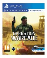 Operation Warcade (PSVR/PS4) (New)
