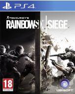 Rainbow Six Siege (PS4) (New)