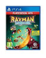 Rayman Legends (Playstation Hits) (PS4) (New)