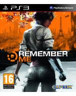 Remember Me (PS3) (New)