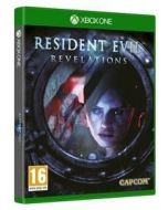 Resident Evil Revelations (HD) (Xbox One) (New)