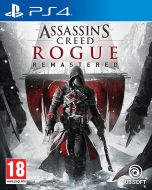 Assassin's Creed: Rogue Remastered (PS4) (New)