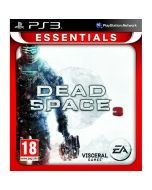 Dead Space 3 (Essentials) (PS3) (New)