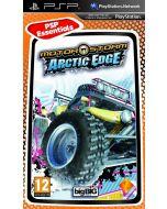 MotorStorm: Arctic Edge (Essentials) (PSP) (New)