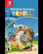 Katamari Damacy Reroll (Switch) (USA Version) (New)