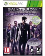 Saints Row The Third The Full Package (Xbox 360) (New)