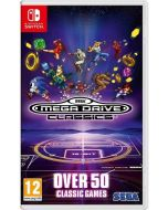 SEGA Mega Drive Classics (Nintendo Switch) (New)