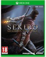 Sekiro Shadows Die Twice (Xbox One) (New)