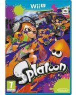 Splatoon (Wii U) (New)