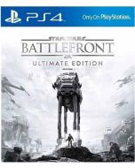 Star Wars Battlefront Ultimate Edition (PS4) (New)