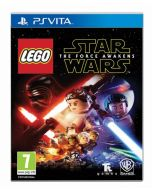 Lego Star Wars: The Force Awakens (PS Vita) (New)