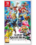Super Smash Bros Ultimate (Switch) (New)
