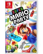Super Mario Party (Nintendo Switch) (New)