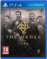 The Order 1886 (PS4) (New)