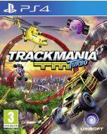 Trackmania Turbo (PS4) (New)