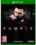 Vampyr (Xbox One) (New)