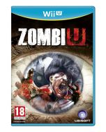 Zombi U (Wii U)  (New)