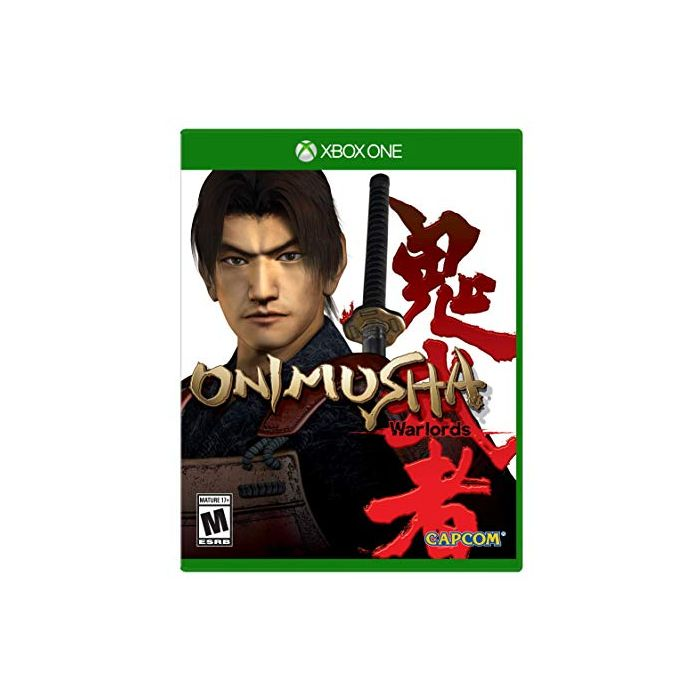 Onimusha: Warloards (輸入版:北米) (US Import) (Xbox One) (Preowned)