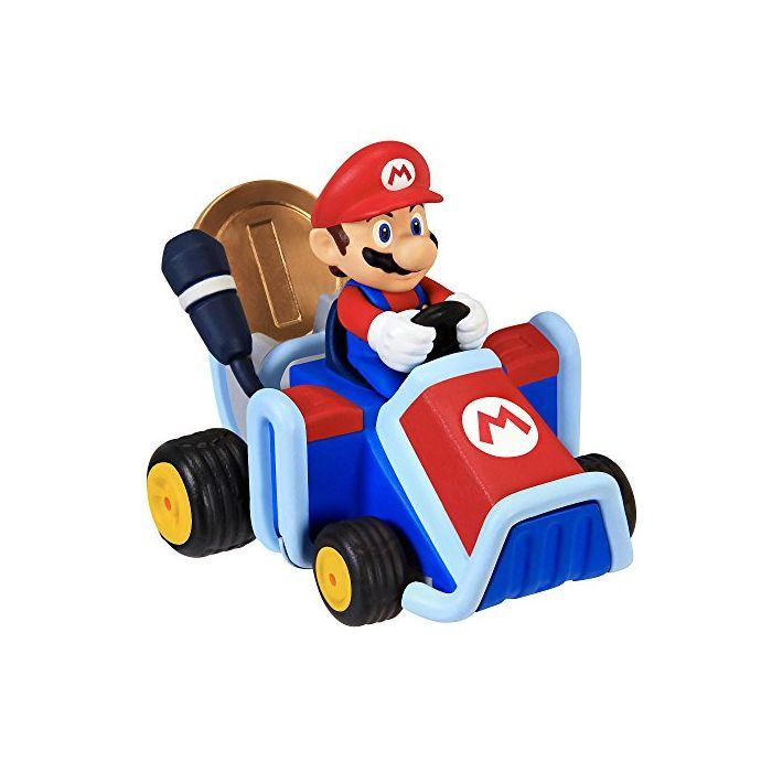 Super Mario Coin Crasher (New)