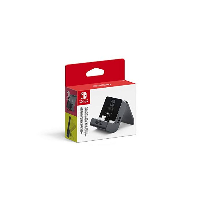 Adjustable Charging Stand (Nintendo Switch) (New)