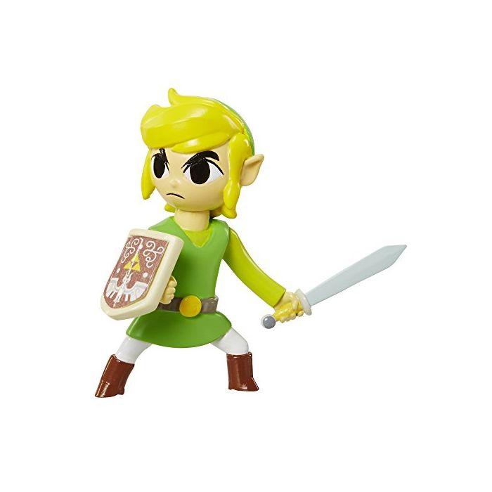 Nintendo Mini Figure (6cm) W3–Link (New)