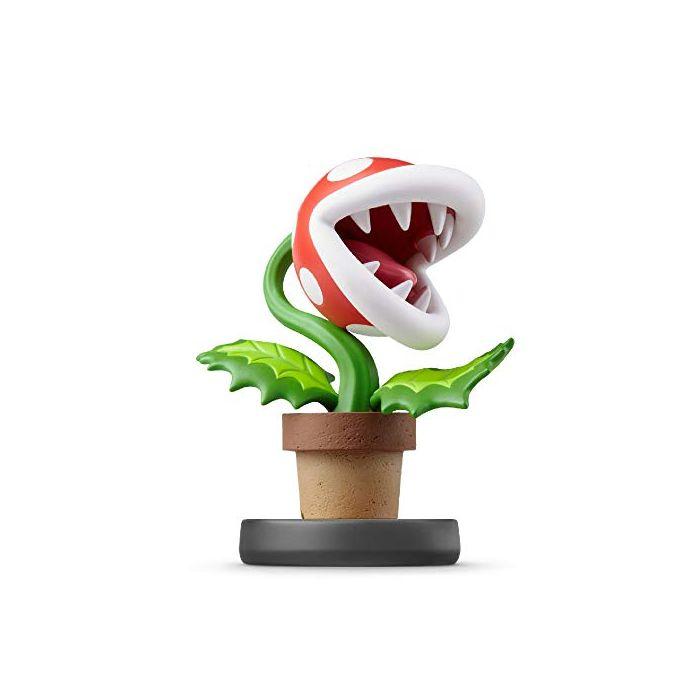 amiibo Piranha Plant (Nintendo Switch) (New)