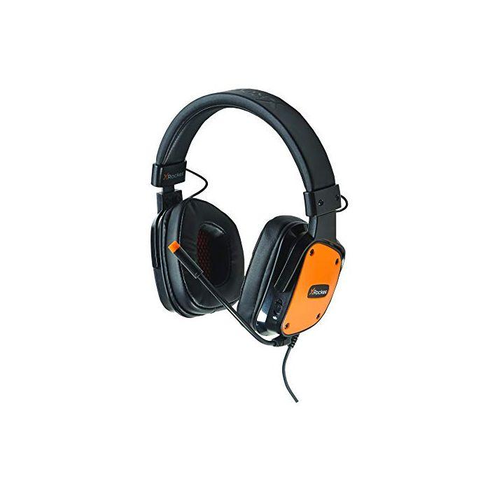 X Rocker XH2 Multiformat Stereo Gaming Headset (PS4/) (New)