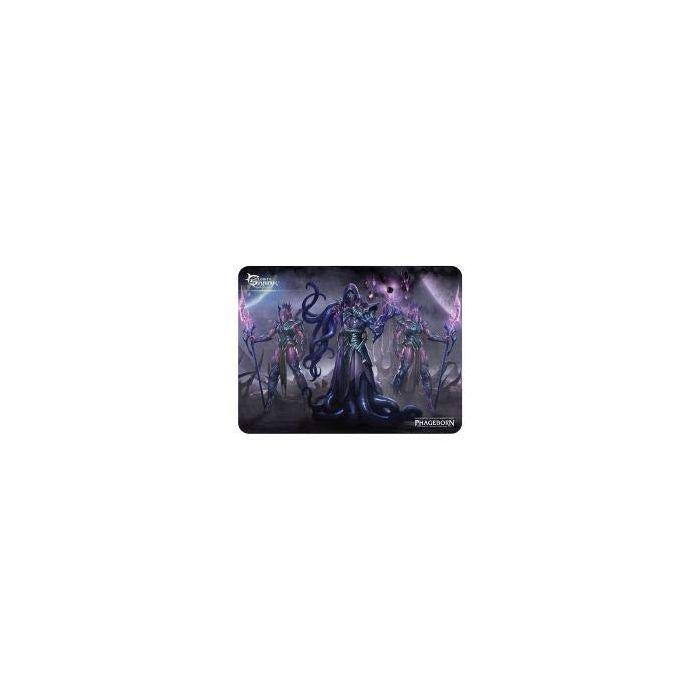 White Shark WS-MP-OBLIVION MP-1895 40 x 30 cm Phageborn Mouse Pad - Oblivion (New)